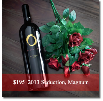 2013 Seduction, Magnum $195