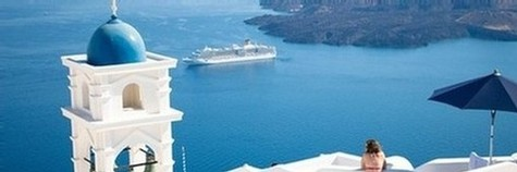 2020 Cruise from Athens to Venice