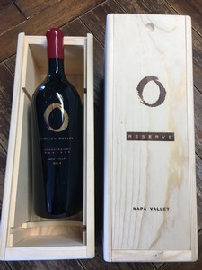 2014 Unrestrained Reserve - Magnum in wood box