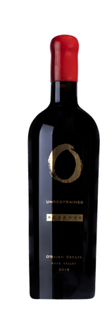 2016 Unrestrained Reserve