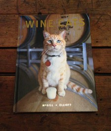 Book - Winery Cats or Dogs